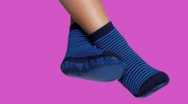 Men's Grip Socks