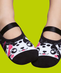Anti-slip Socks for Girls