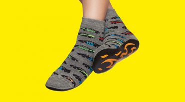 Children's Non-slip Socks