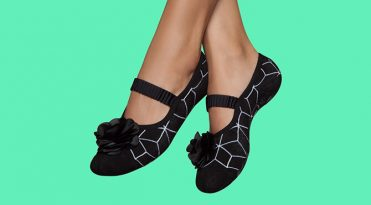Rubber Sole Socks for Women