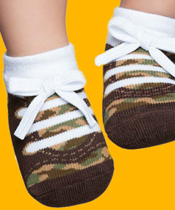 Grip Socks for Babies
