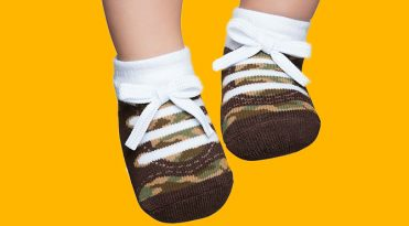 Grip Socks for Babies