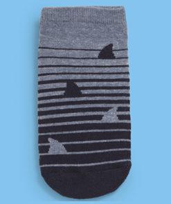Grip Socks for Men - Sharks