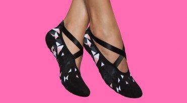 Pilates Anti-slip Socks for Women
