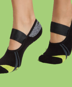 Pilates Grip Socks for Women