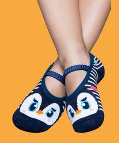 Puket Children's Grip Socks