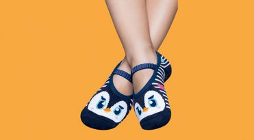 Puket Children's Grip Socks