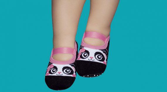 Puket Grip Socks for Babies