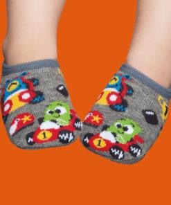 Anti-Slip Socks for Babies