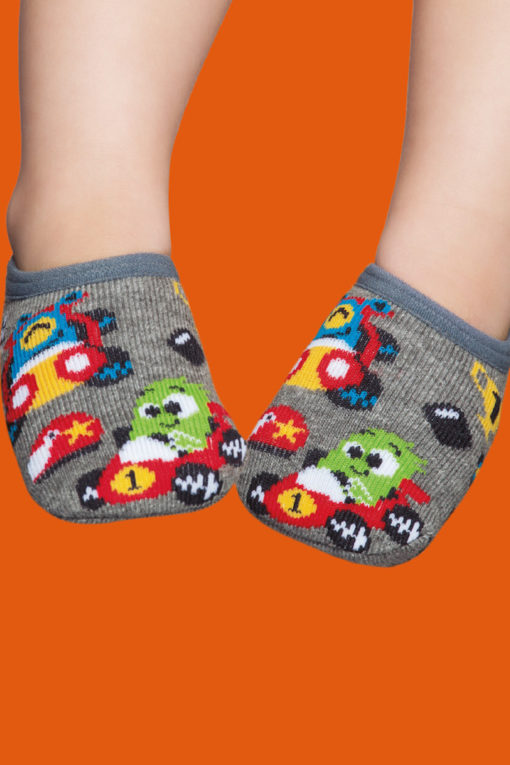 Anti-Slip Socks for Babies