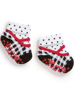 Baby Gripper Socks