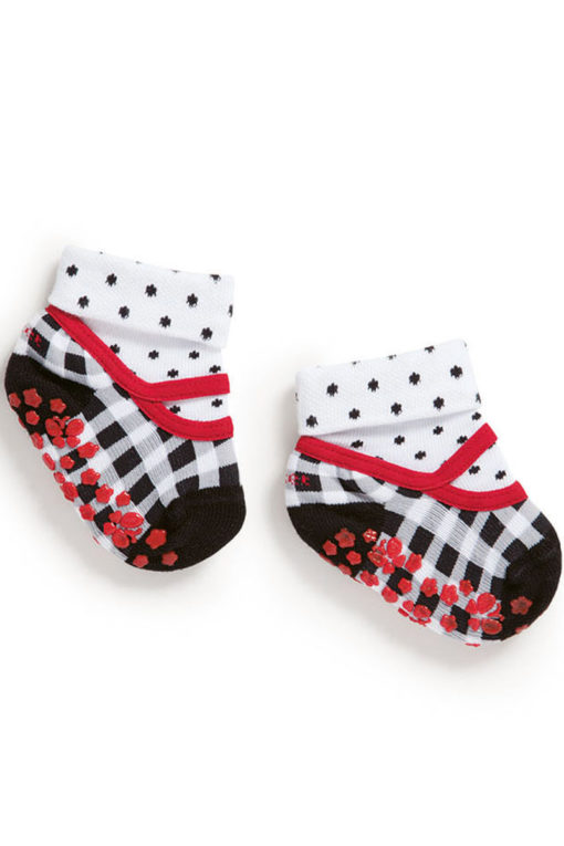 Baby Gripper Socks