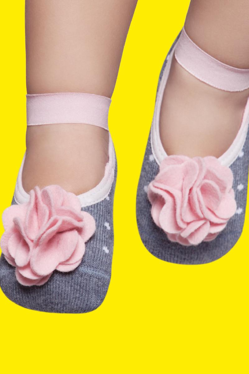 Baby Non Skid Socks - The best rubber