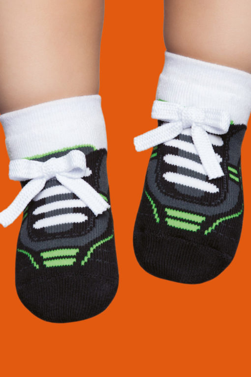Baby Non-Slip Socks