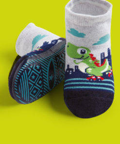 Baby Socks with Grip
