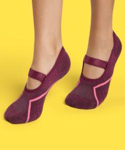 Grip Socks Yoga