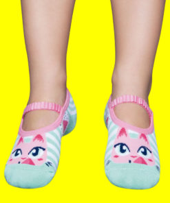 Grip Socks for Girls