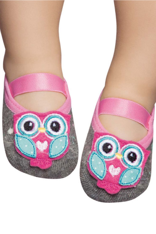 Grippy Socks for Babies Girl