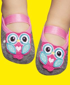 Grippy Socks for Babies