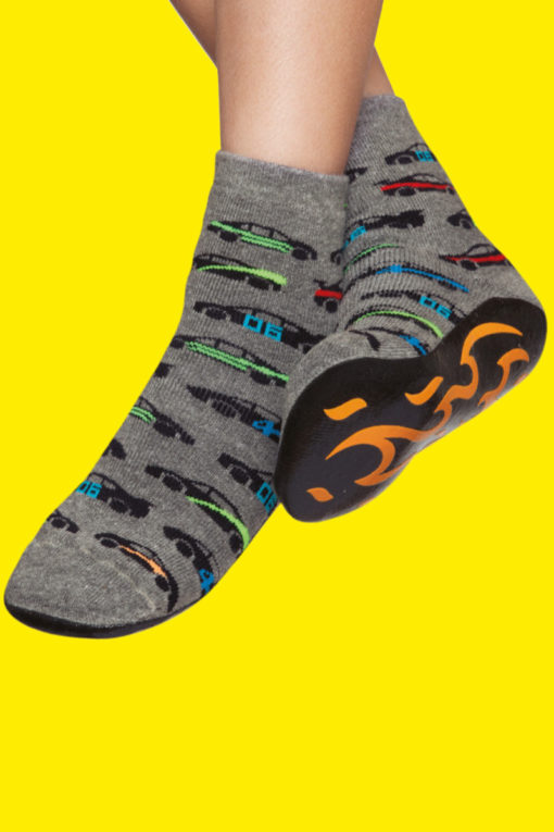 Grippy Socks for Toddlers