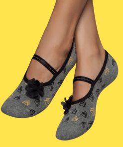 Non Glip Yoga Socks