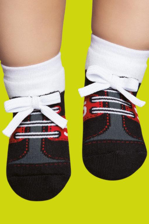 Non Skid Baby Socks