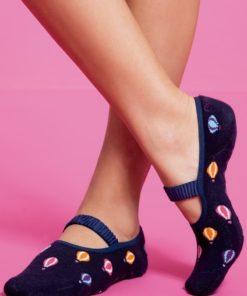 Non Slip Slipper Socks
