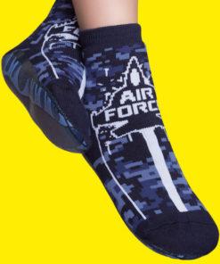 Non-Slip Socks for Toddlers