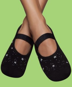 Pilates Sticky Socks