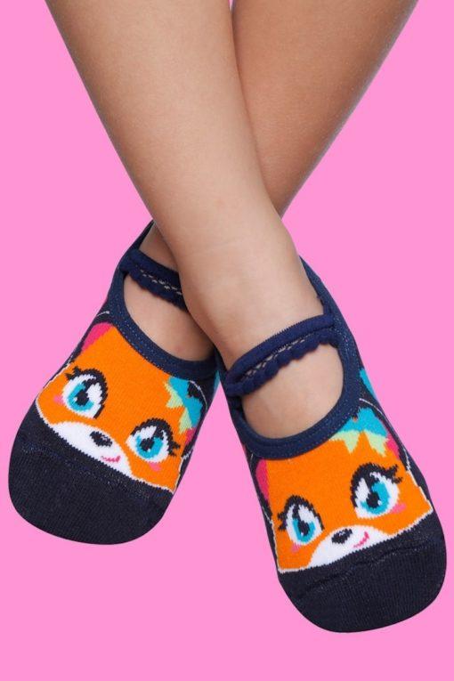 Slip Resistant Socks