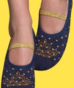 Socks with Grip
