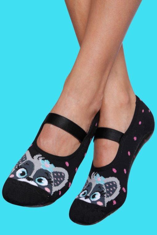 Sticky Socks