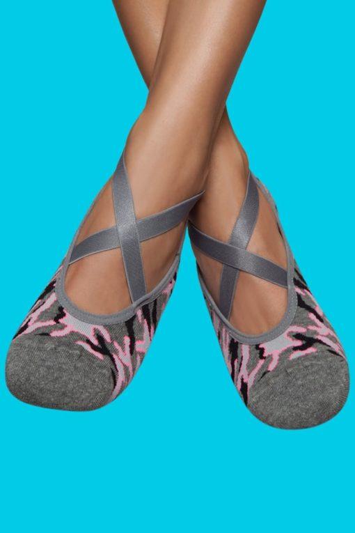 Women's Grip Socks