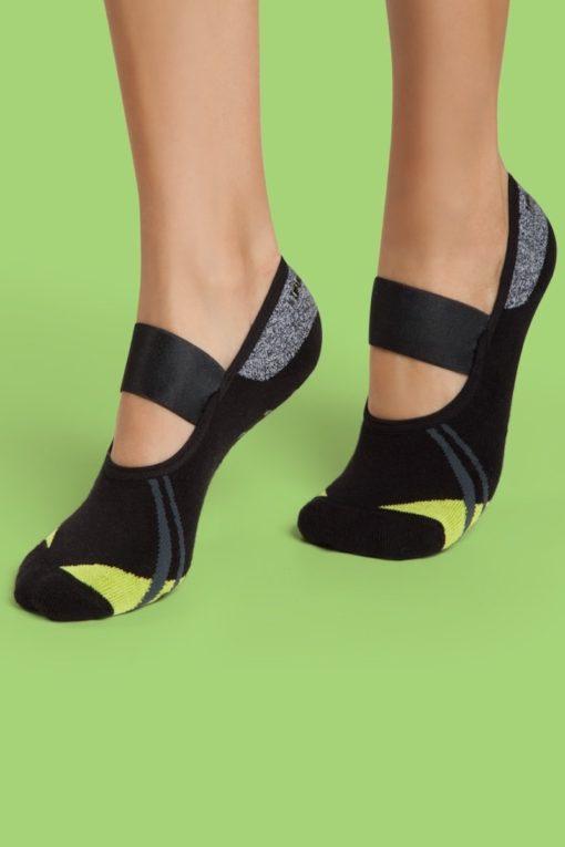 Womens Slipper Socks with Grip