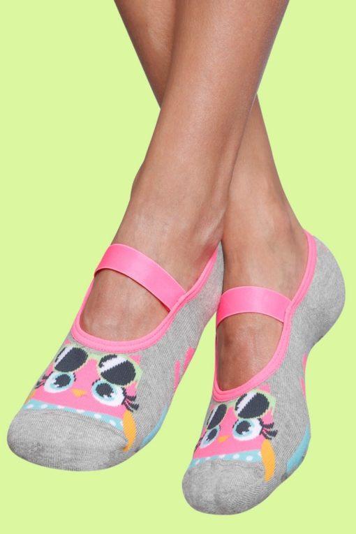 Yoga Non-Slip Socks