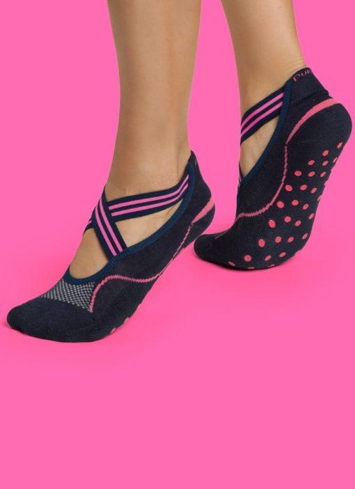 Women's Grip Socks - Pilates